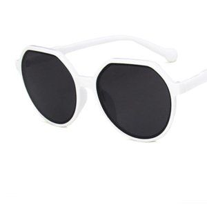 Women Vintage Style Round Sunglasses Gafas Oculos